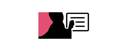 Icône Média Storming, organisme de formation en webmarketin et community management à Sélestat